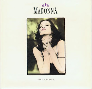 """The Number Ones: Madonna's """"Like A Prayer"""""""