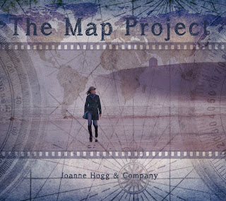 Joanne Hogg The Map Project