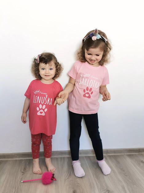S detskými tričkami sa vyhráte na vyrobsitricko do sýtosti