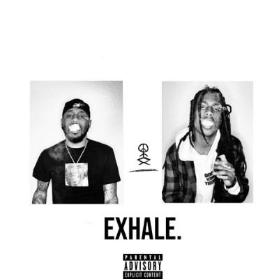 Audio Push - Exhale (EP) (2020) - Album Download, Itunes Cover, Official Cover, Album CD Cover Art, Tracklist, 320KBPS, Zip album