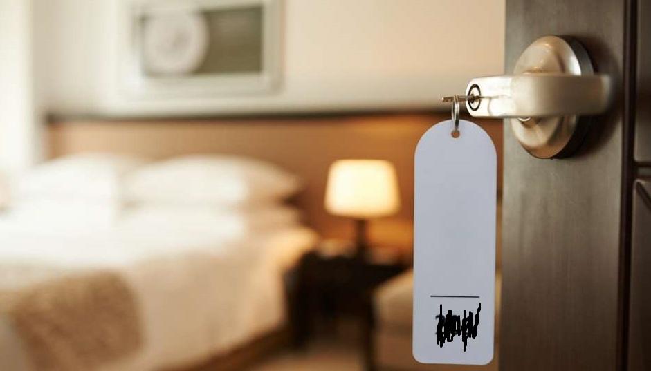 Jateng Di Rumah Saja Bikin Hotel Di Salatiga Babak Belur