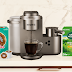 50% Off a Coffee Maker + 25% Off Beverages + Free Shipping