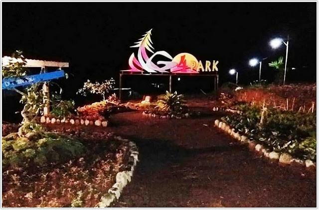 Gligi Forest Park (G4Park) ;10 Top Destinasi Wisata Madiun