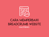 "Cara Memperbaiki Either ""name"" or ""item.name"" should be specified"