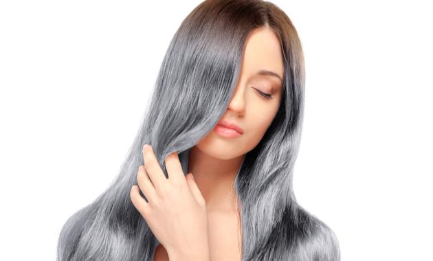 सफेद बालों को काला करना है तो देशी घी का करें इस्तेमाल, जानिए फ़ायदे !