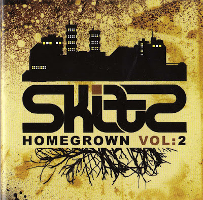 Skitz – Homegrown Vol:2 (2005) (CD) (FLAC + 320 kbps)