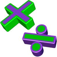 école : références: Multiplication et division : remarques ...