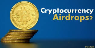 Crypto Airdrop alert : Latest list of Airdrop Initial coin