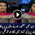 Priya Prakash Varrier has beautiful singing voice - Watch Video