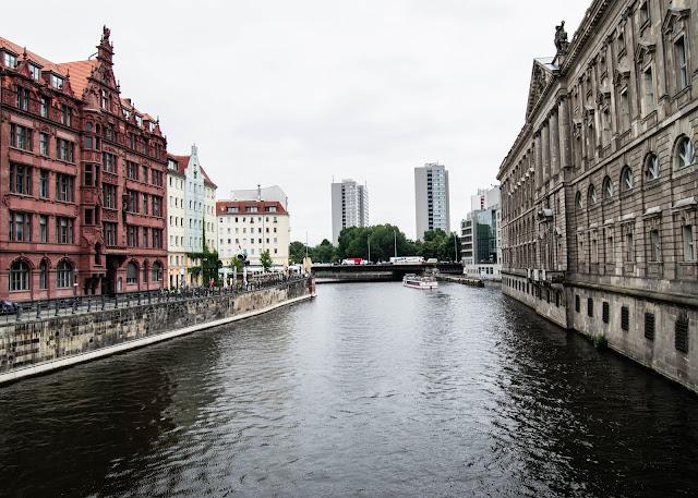 Arquitectura - Berlín