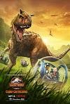 Jurassic World: Campamento Cretácico | T1 | Castellano 720p [08/08]