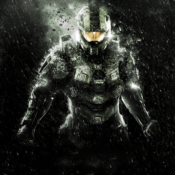 Master Chief Wallpaper Engine Free
