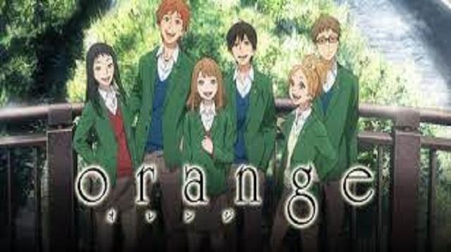Anime Romance School