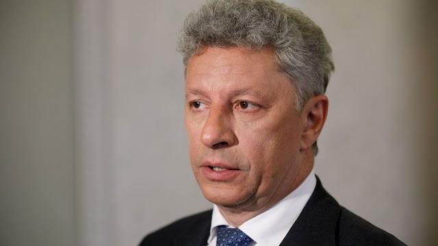 Юрій Бойко: Влада відмовляється розглядати в парламенті питання миру, тарифів та медицини