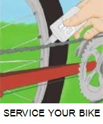 HOW TO SERVICE YOUR BIKE