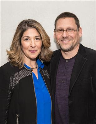 Naomi Klein and Avi Lewis