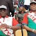 Defection: Saraki, Ahmed Allergic To Progressive Politics
