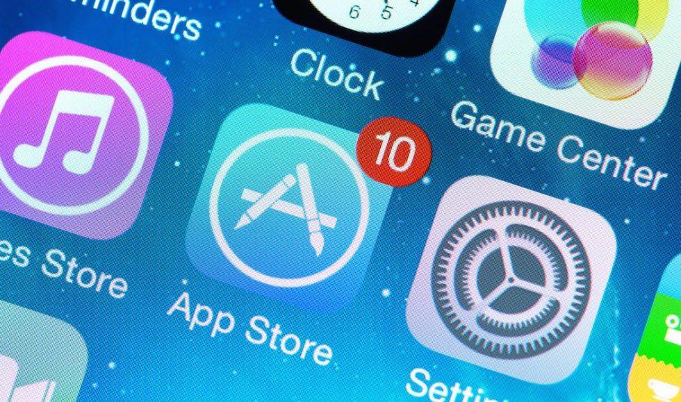 蘋果 App Store 賺錢能力大勝 Google Play