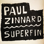 PAUL ZINNARD - Superfin (EP, 2019)