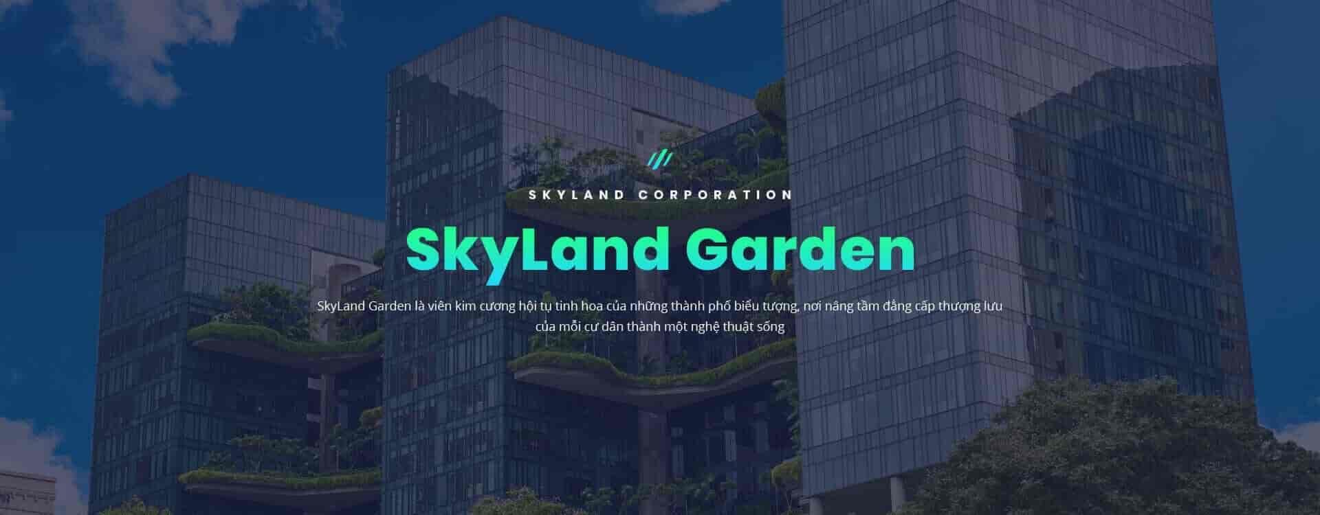 2021 - Skyland V3