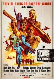فيلم The Suicide Squad 2021 مترجم