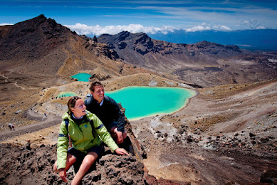 Tongariro Alpine Crossing New Zealand Best Day Walk