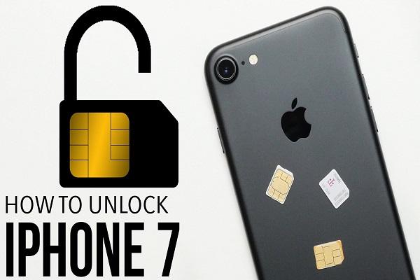 sim ghép iphone 7 lock giá rẻ