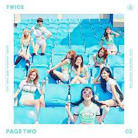 Download Lirik Lagu TWICE – Touchdown