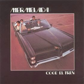 MERMELADA - Coge el tren