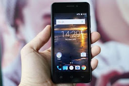 Cara Aktifkan Dual GSM Andromax A (A16C3H) Unlock 4G LTE Tested 100% Sukses