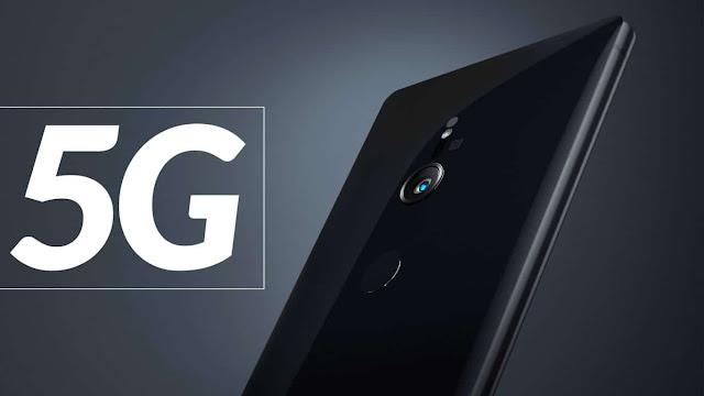 شركة شاومي تعتزم إطلاق 10 هواتف داعمة لشبكات الجيل الخامس 5G