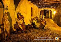 Presepe santa Maria del Monte