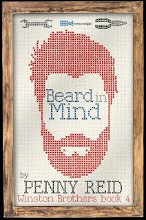 Beard in Mind by Penny Reid