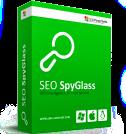 Ir para ver la información de SEO SpyGlass