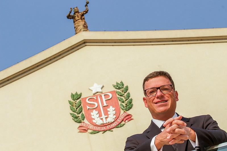 Advogado Fernando José da Costa é o novo Secretário da Justiça e Cidadania de São Paulo