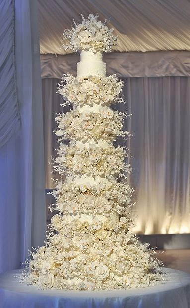 tall wedding cake structures wedding cakes vs chocolates 20745