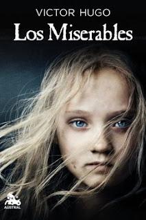 Portada del libro Los miserables para descargar en pdf gratis