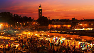 Free Streaming Most Beautiful Morocco Arabic Nasheeds