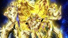 Saint Seiya: Soul of Gold Episodio 10