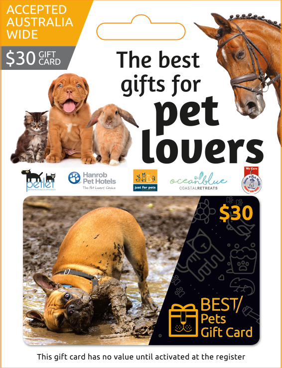 Best Pets Gift Cards For Pet Lovers Last