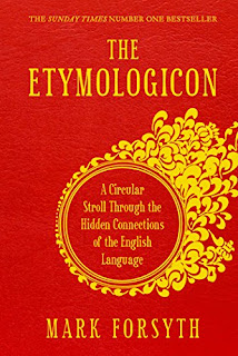 Mark Forsyth e book, The Etymologicon: A Circular Stroll through the Hidden.. £1.09