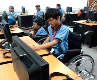 Mudah Cari Kerja Bagi Para Penyandang Disabilitas Dengan Beberapa Trik Ini