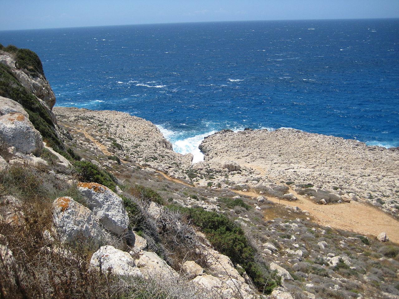 Cape Greco 4
