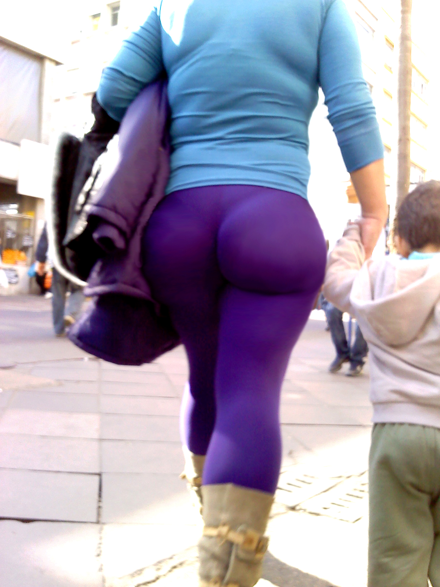 Big butt leggings-3585