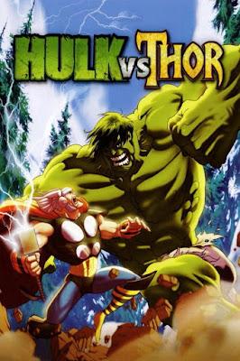 Hulk vs. Thor (2009) online subtitrat in romana