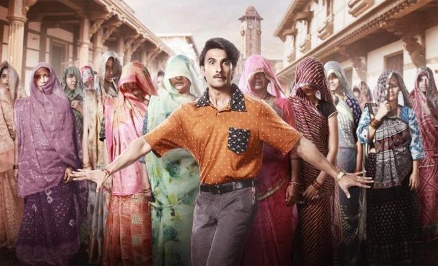 Jayeshbhai Jordaar Movie (2020)  | Review, Cast & Release Date