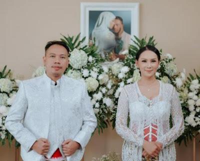 Dua Hari Menjelang Ijab Kobul, Kalina Ocktaranny Umumkan Batal Nikah
