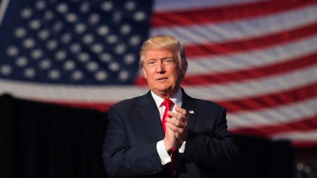 Trump creará 'zonas seguras en Siria' con dinero de reinos árabes