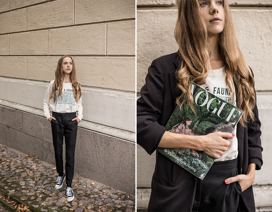 uudet suomalaiset muoti brändit // new Finnish fashion brands
