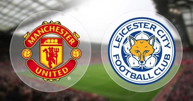 بث مباشر مباراة مانشستر يونايتد وليستر سيتي اليوم 26-07-2020 الدوري الإنجليزي
